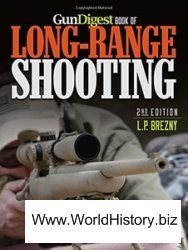 Gun Digest Book of Long-Range Shooting (2nd edition)