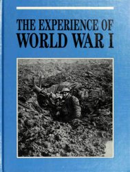 The Experience of World War I