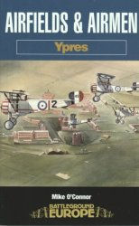 Battleground: Ypres - Airfields & Airmen