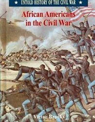 African Americans in the Civil War (Untold History of the Civil War)