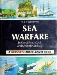 The Guinness History of Sea Warfare