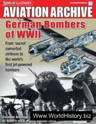 German Bombers of WWII (Aeroplane Aviation Archive)