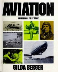 Aviation: A Reference First Book
