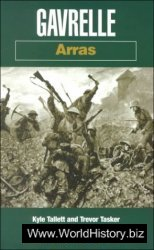 Gavrelle: Arras (Battleground Europe)