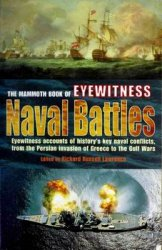 The Mammoth Book of Eyewitness Naval Battles