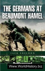 The Germans at Beaumont Hamel (Battleground Europe)