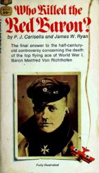 Who Killed the Red Baron? The Final Answer