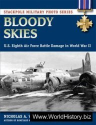 Bloody Skies (Stackpole Military Photo Series)