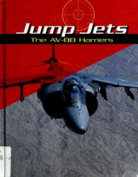 Jump Jets The AV-8B Harriers