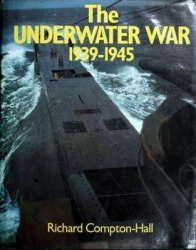 The Underwater War, 1939-1945