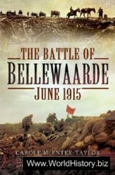 The Battle of Bellewaarde: June 1915
