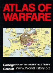 Atlas of Warfare