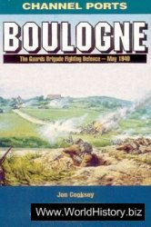 Boulogne (Battleground Europe)