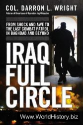 Iraq Full Circle (Osprey General Military)