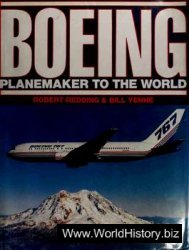 Boeing. Planemaker to the World