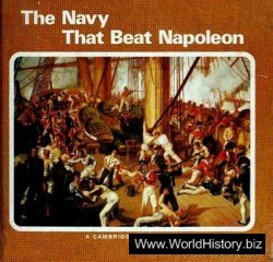 The Navy That Beat Napoleon