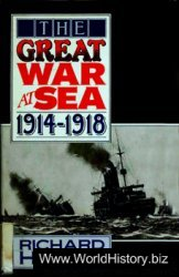 The Great War at sea, 1914-1918