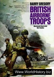 British Airborne Troops 1940-45