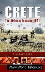 Crete: The Airborne Invasion