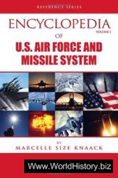 Encyclopedia Of US Air Force Aircraft And Missile Systems vol 1&2