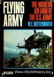 Flying Army - the Modern Air Arm of the US Army