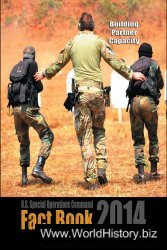 US Special Operations Command - Fact Book 20134