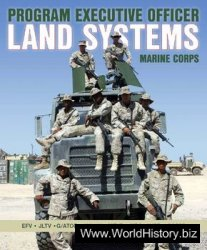 Program Executive Officer Land System Marine Corps 2008