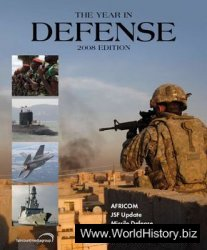 The Year in Defence 2008