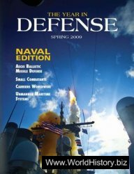The Year in Defence: Naval Edition