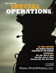 The Year in Special Operations 2013-2014
