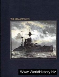 The Seafarers - The Dreadnoughts