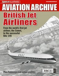 Aviation Archive – British Jet Airliners