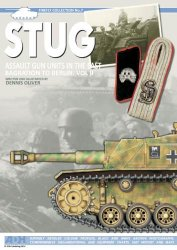 STUG: Assault Gun Units in the East, Bagrations to Berlin. Vol II