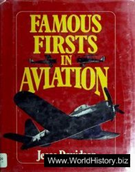 Famous Firsts in Aviation