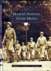 Hudson's National Guard Militia