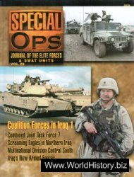 Coalition Forces in Iraq Volume 1