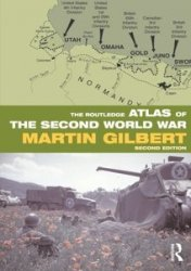 The Routledge Atlas of the Second World War