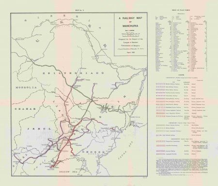 Historical Maps of China