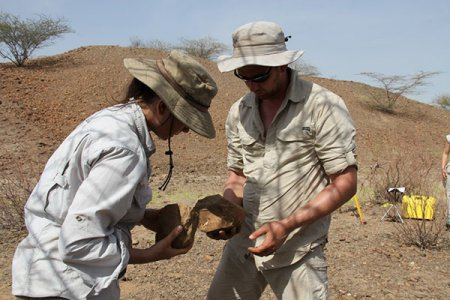 Archaeologists Take Wrong Turn, Find World's Oldest Stone Tools