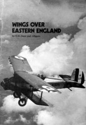 Wings Over Eastern England