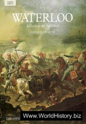 Waterloo - The Official Guide to the Waterloo Committee
