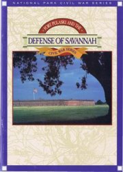 Fort Pulaski and the Defense of Savannah