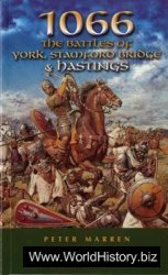 Battleground 1066 - The Battles of York, Stamford Bridge & Hastings