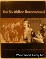 The Six Million Reconsidered