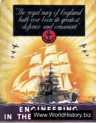 Engineering in the Royal Navy