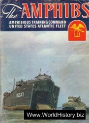 The Amphibs - Amphibious Training Command United States Atlantic Fleet