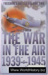 Freedoms Battle 02 - The War in the Air 1939-1945