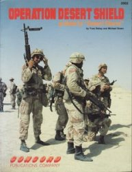 Operation Desert Shield Prelude to Desert Storm