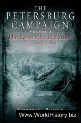The Eastern Front Battles, June-August 1864