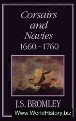 Corsairs and Navies, 1600-1760